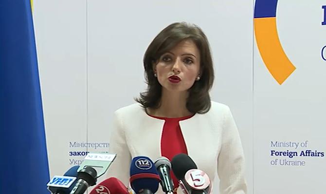МИД: РФ вплоть доэтого времени непустила консула кзадержанному корреспонденту Сущенко