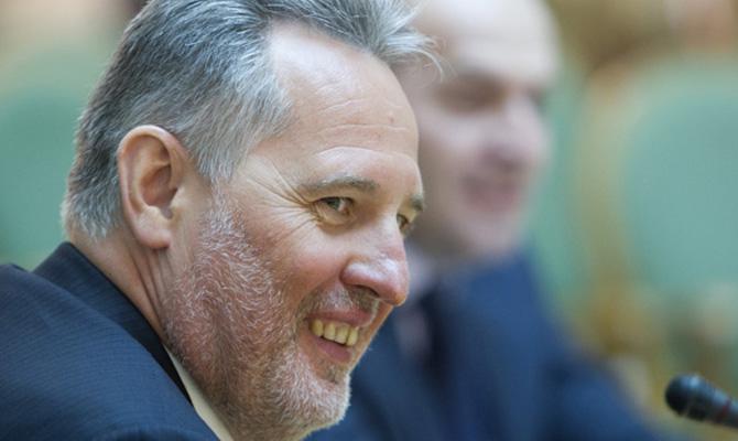 Укомпании Фирташа отобрали 95 галеса наЖитомирщине