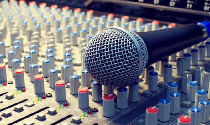 Нацсовет получил частоты для радиовещания наКрым
