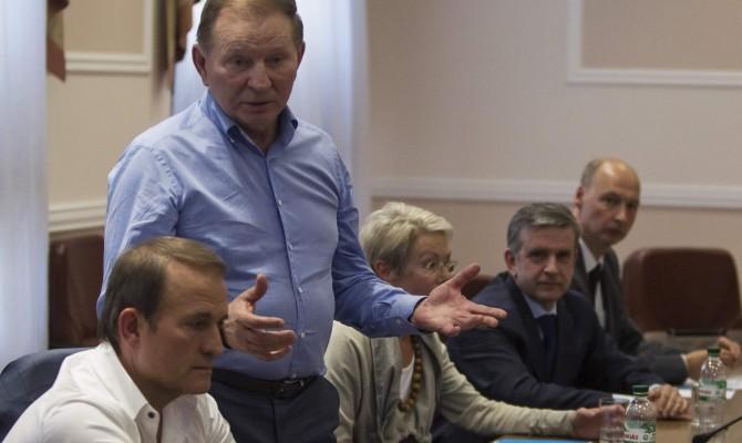 ОБСЕ: следующая встреча контактной группы вМинске состоится 26октября