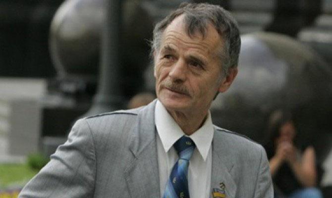 Мустафа Джамилев вошел вкороткий список претендентов напремию Андрея Сахарова