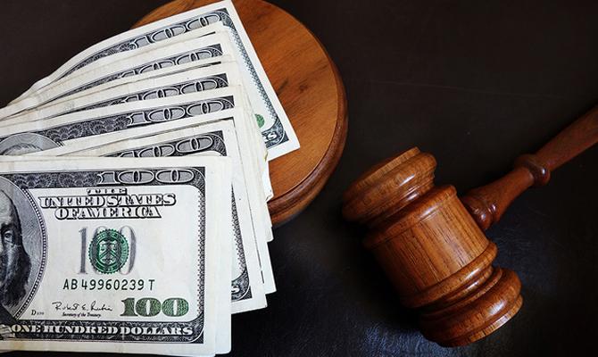 ФГВФЛ оценил ущерб банков вКрыму иДонбассе в50 млрд грн