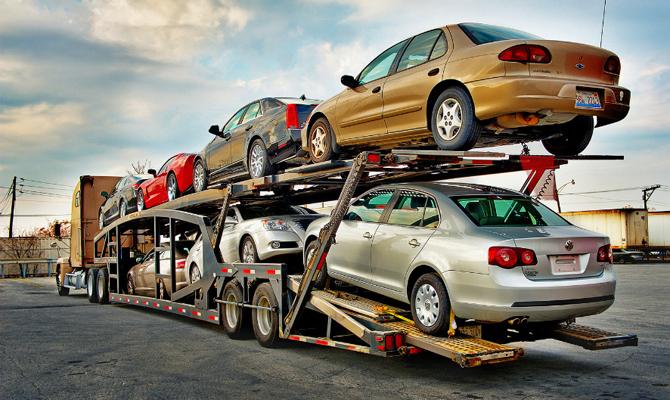 Всередине сентября рынок б/у авто вырос на73%
