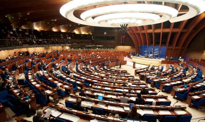 Венецианская комиссия назвала следующий приоритет перемен вгосударстве Украина