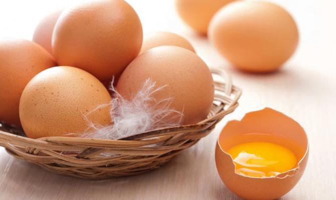 ВУкраине цену яйца привязали кнефти
