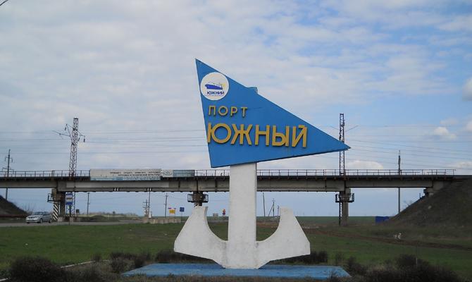 Грузооборот порта Ростов-на-Дону всамом начале года вырос на19%