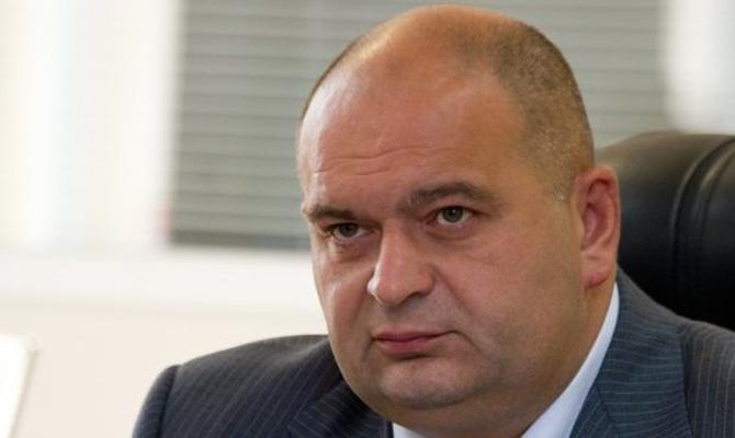 ВМВД сказали, почьей просьбе ипочему сняли Злочевского срозыска