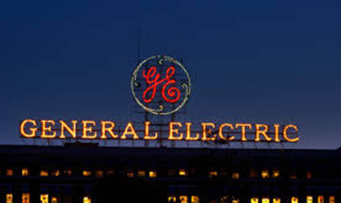 GE покупает датскую LM Wind Power за $1,65 млрд