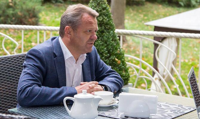 ГПУ отстранит отдолжности главы города Бучи Федорука,— Луценко