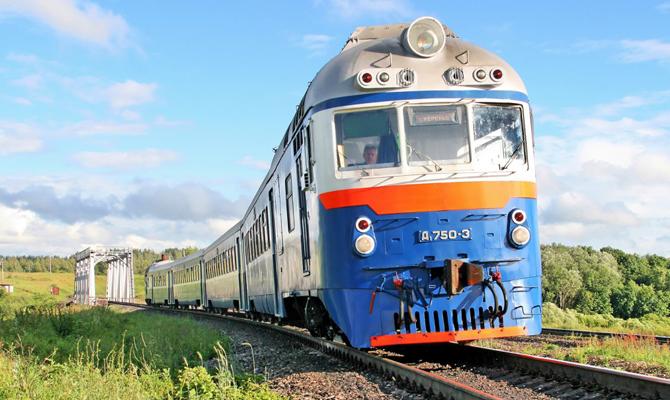 «Укрзализныця» отменила закупку скоростных поездов в 2016 году