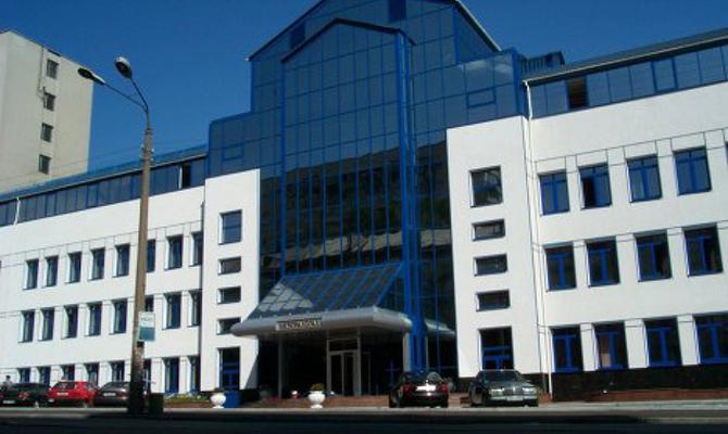 ГИС арестовала 167,5 млн грн насчетах «Укргаздобычи»