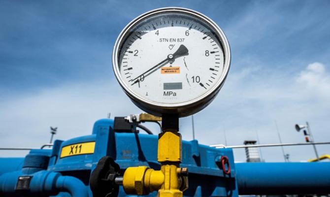 Польша может втри раза увеличить поставки газа вУкраину