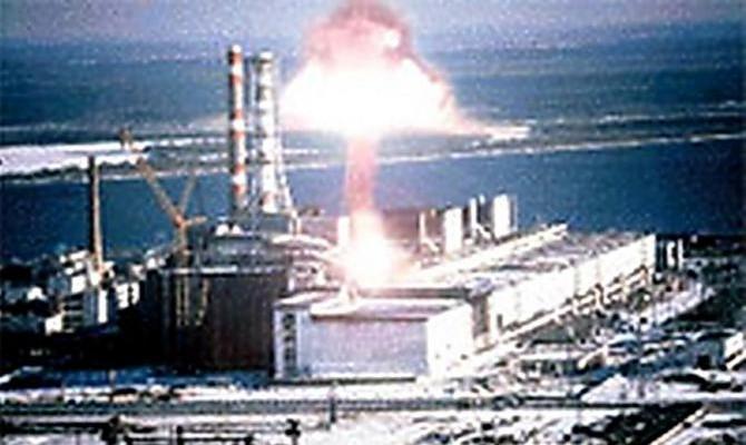 Арку над 4-м энергоблоком ЧАЭС достроят доконца ноября