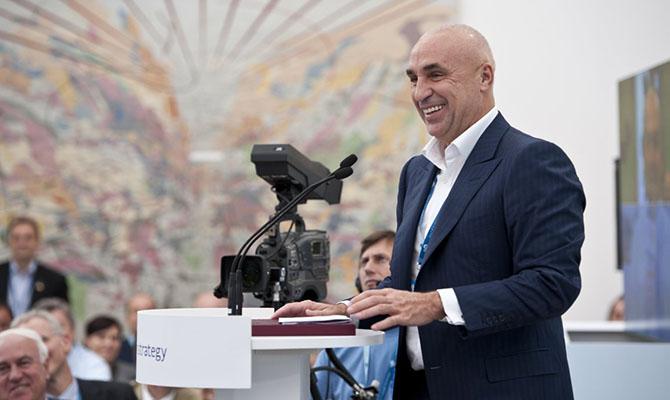 Ярославский купит еще 29% акций ХТЗ