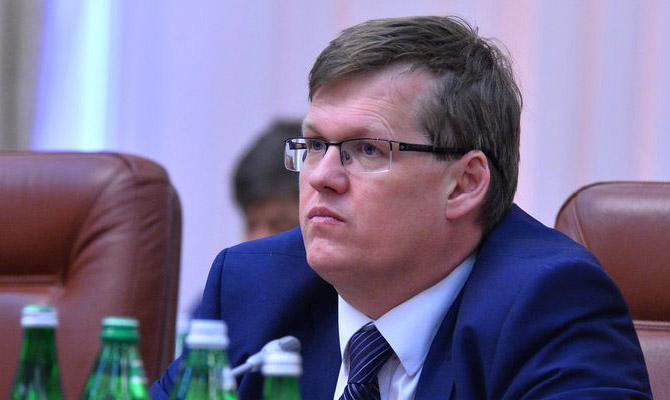 Розенко: Субсидии оформили около 5,5 млн украинских семей