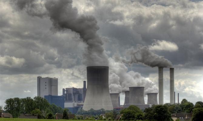 Практически 200 стран согласились уменьшить использование парниковых газов