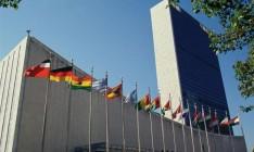 Новый генсек ООН выступил за распределение беженцев по всему миру