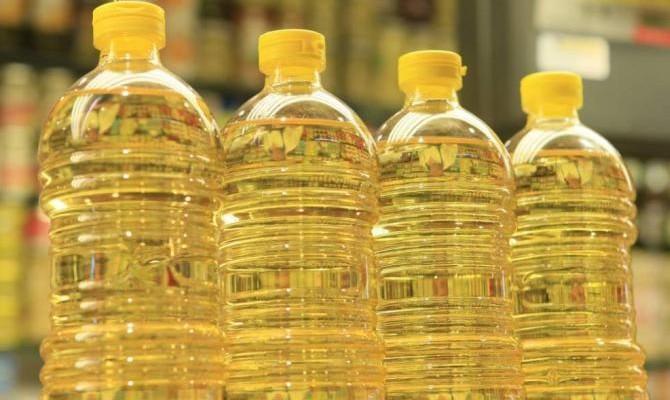 Украина увеличила экспорт подсолнечного масла в EC