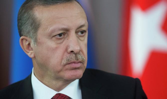 Эрдоган: Мынеможем оставить наших сограждан вКрыму