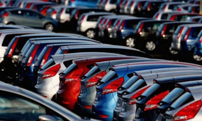 Рынок автомобилей ЕС продемонстрировал рекордный рост вначале осени