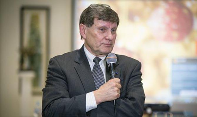 Бальцерович: вУкраинском государстве реформы необходимо делать быстро