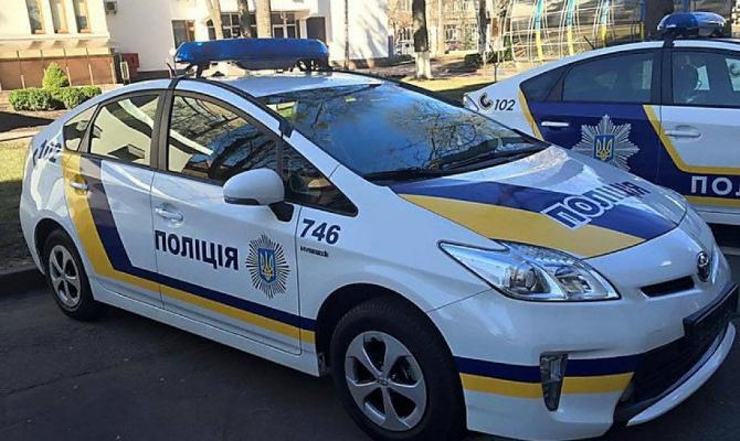 Дорожно-патрульная милиция заработает вгосударстве Украина с2017 года