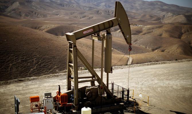 МВФ: цены нанефть непревысят $60 до 2021-ого года