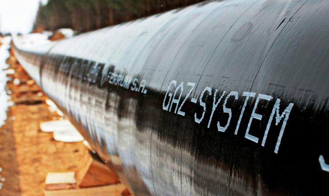 ВПольше выдумали, чем заменить поставки газа изРФ