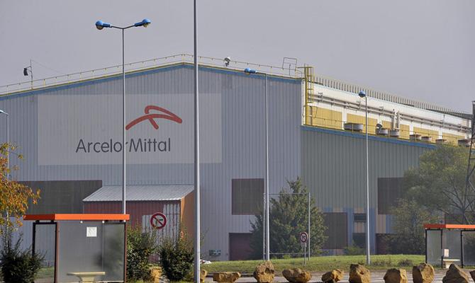 «Арселор Миттал» заплатит 72 млн грн зананесение ущерба окружающей среде