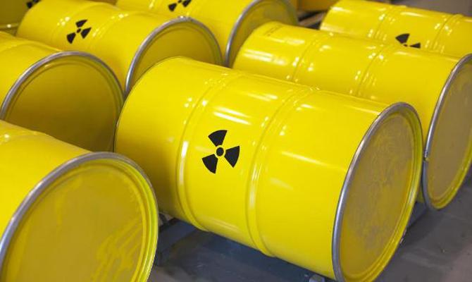 Украина планирует перевести 40% энергоблоков атомных станций наядерное горючее Westinghouse