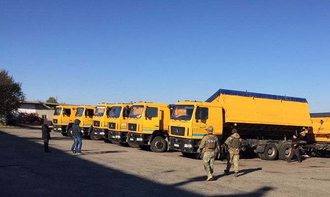 ВСБУ сообщили, что нейтрализовали мошенников, действия которых ухудшали международный стиль Украинского государства