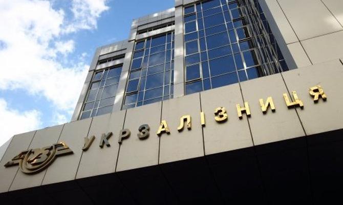 Укрзализныця незаплатила практически 2 млрд грн налогов