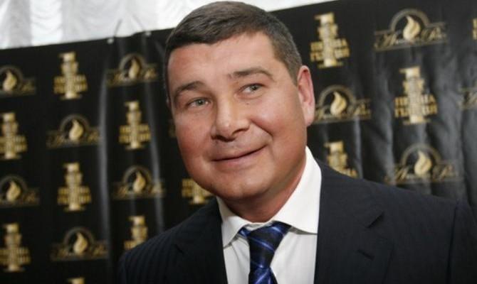 Юрист народного депутата Онищенко допрошен поделу о финансовом снабжении сепаратизма— СБУ