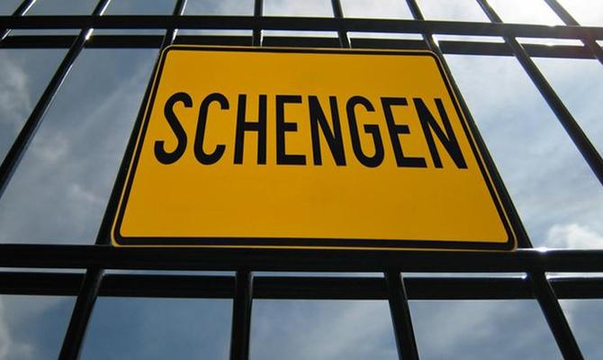 Европейская комиссия продлила пограничный контроль вШенгене
