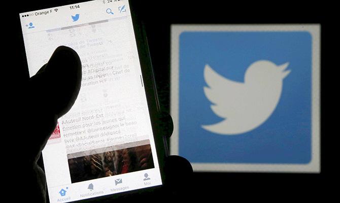 Твиттер планирует уменьшить 8% служащих