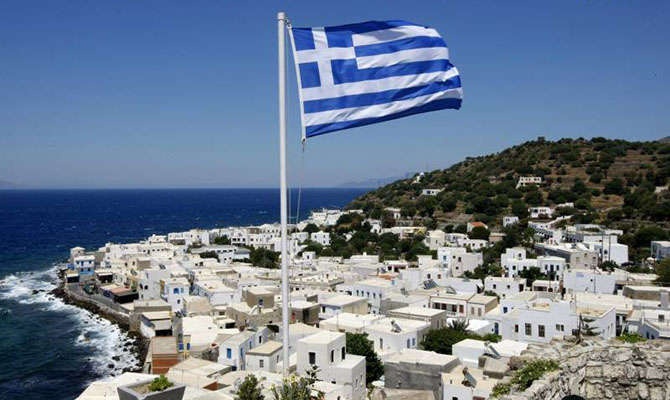 Греция получит от европейского союза транш на €2,8 млрд