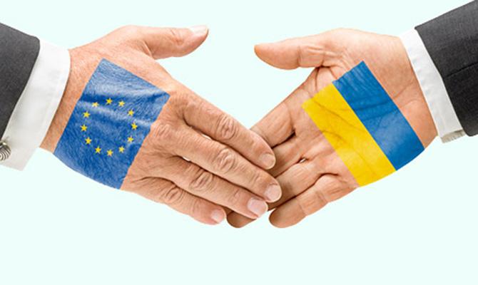 ЕС: ВЕвропарламенте назвали дату голосования забезвиз Украина