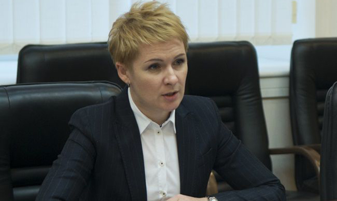 98% подлежащих люстрации чиновников уже уволены,— Минюст
