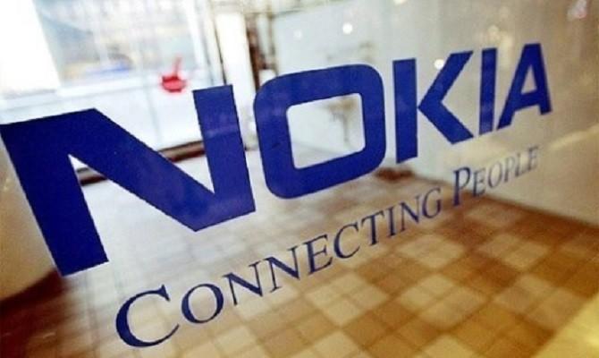 Nokia получила убыток в III квартале