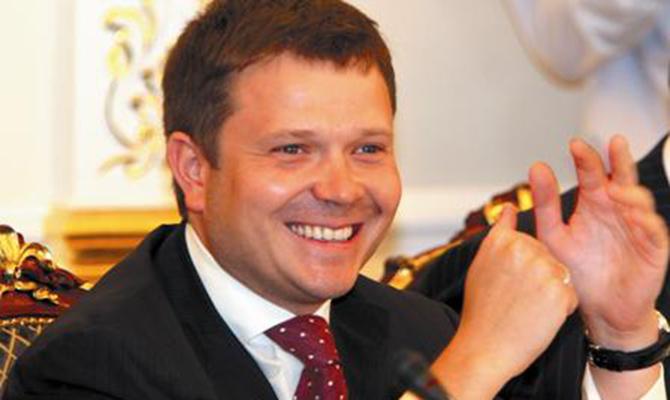Луценко поведал окоррупции вбанке «Финансы икредит»