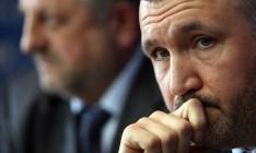 Генпрокурора отстранила Кузьмина от дела Бузины