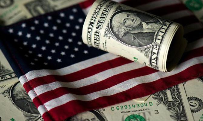 Американский ВВП втретьем квартале вырос на2,9%