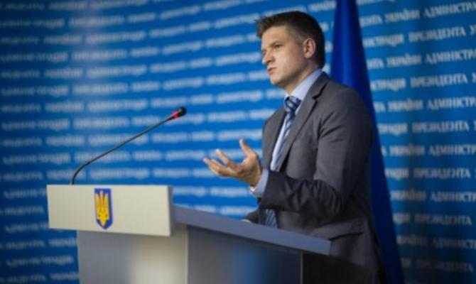 ВУкраине хотят ввести е-декларации для всех граждан