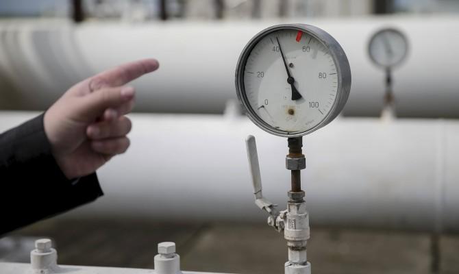 Газпром: европейская комиссия подправила соглашение поOPAL