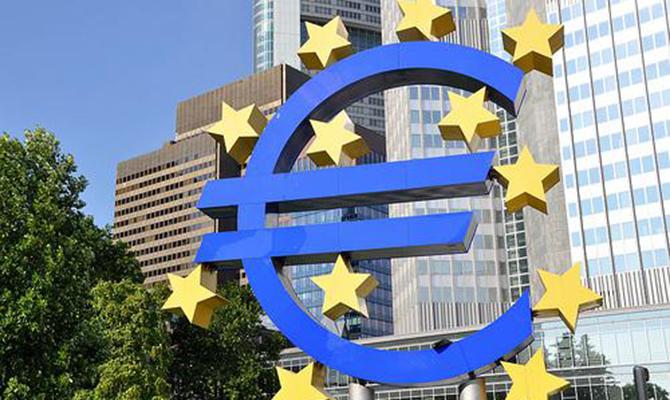 Экономика веврозоне увеличилась на0,3 процента