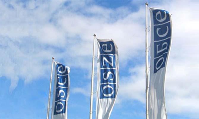 Климкин предлагает усилить действующую миссию ОБСЕ наДонбассе