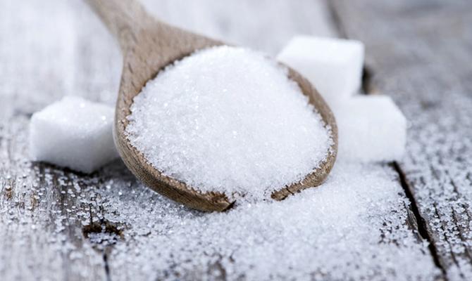 Украина произвела свыше миллиона тонн сахара