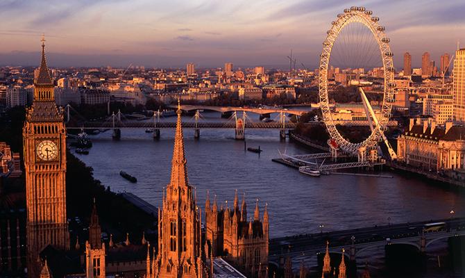 Отказ от клиринга в Лондоне потребует от банков Европы дополнительных расходов в $77 млрд