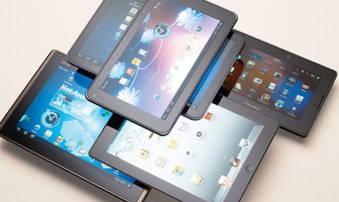 IDC: Вмире продажи планшетов обвалились на15%