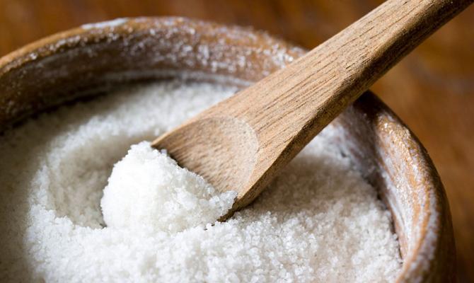 В Российской Федерации вступил всилу запрет наимпорт западной соли